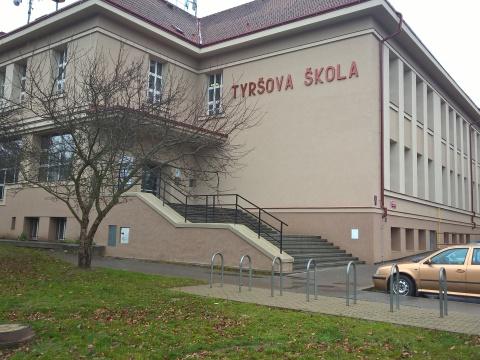 Základní škola Tyršova 1