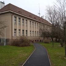 Základní škola Tyršova 9