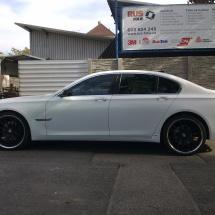 BMW 7 Rusfolie 1