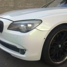 BMW 7 Rusfolie 11
