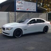 BMW 7 Rusfolie 12