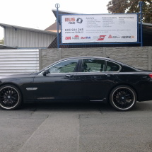 BMW 7 Rusfolie 2