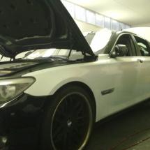BMW 7 Rusfolie 4