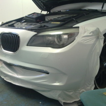 BMW 7 Rusfolie 6