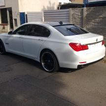 BMW 7 Rusfolie 8