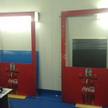 Coca cola box Rusfolie 4