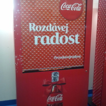 Coca cola box Rusfolie 7